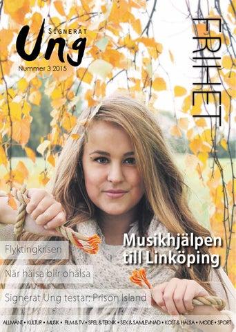 Signerat ung nr 3 2015 by Signerat Ung - issuu b0716dafd81e3