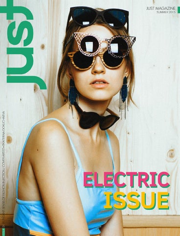 6e5a974830d6 Just Magazine Summer 2015 by Just Magazine - issuu