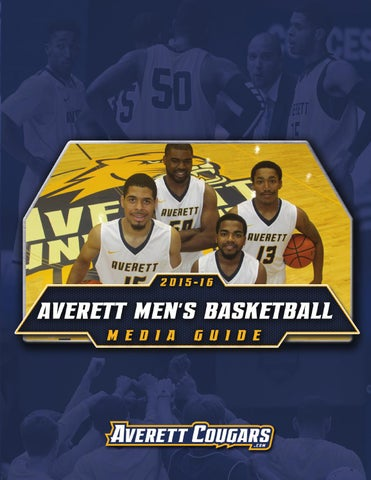 new style ee94b 8a8de 2015-16 ULM Mens Basketball Media Guide by ULM - issuu