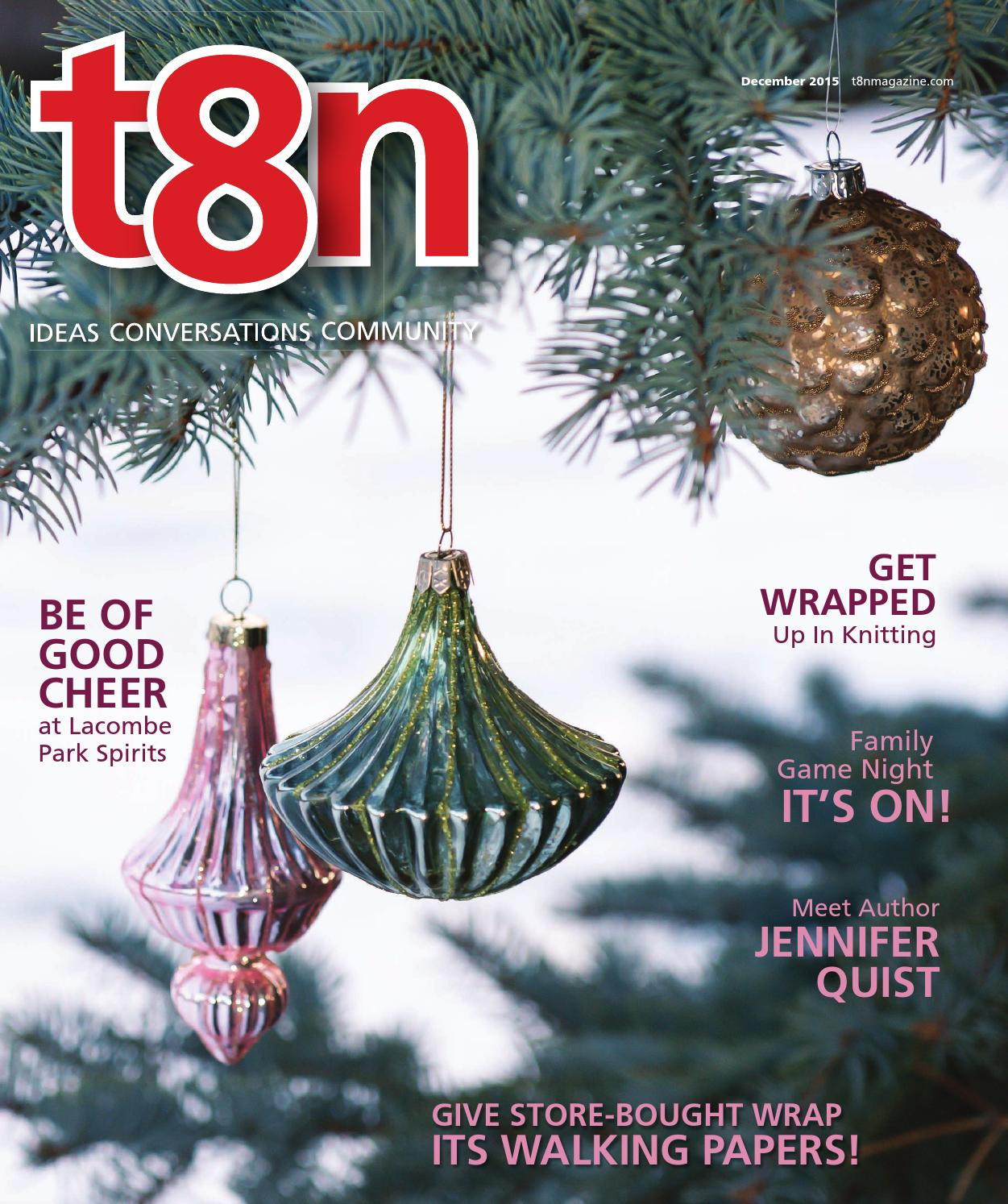 T8N magazine December 2015 by T8N Magazine - issuu
