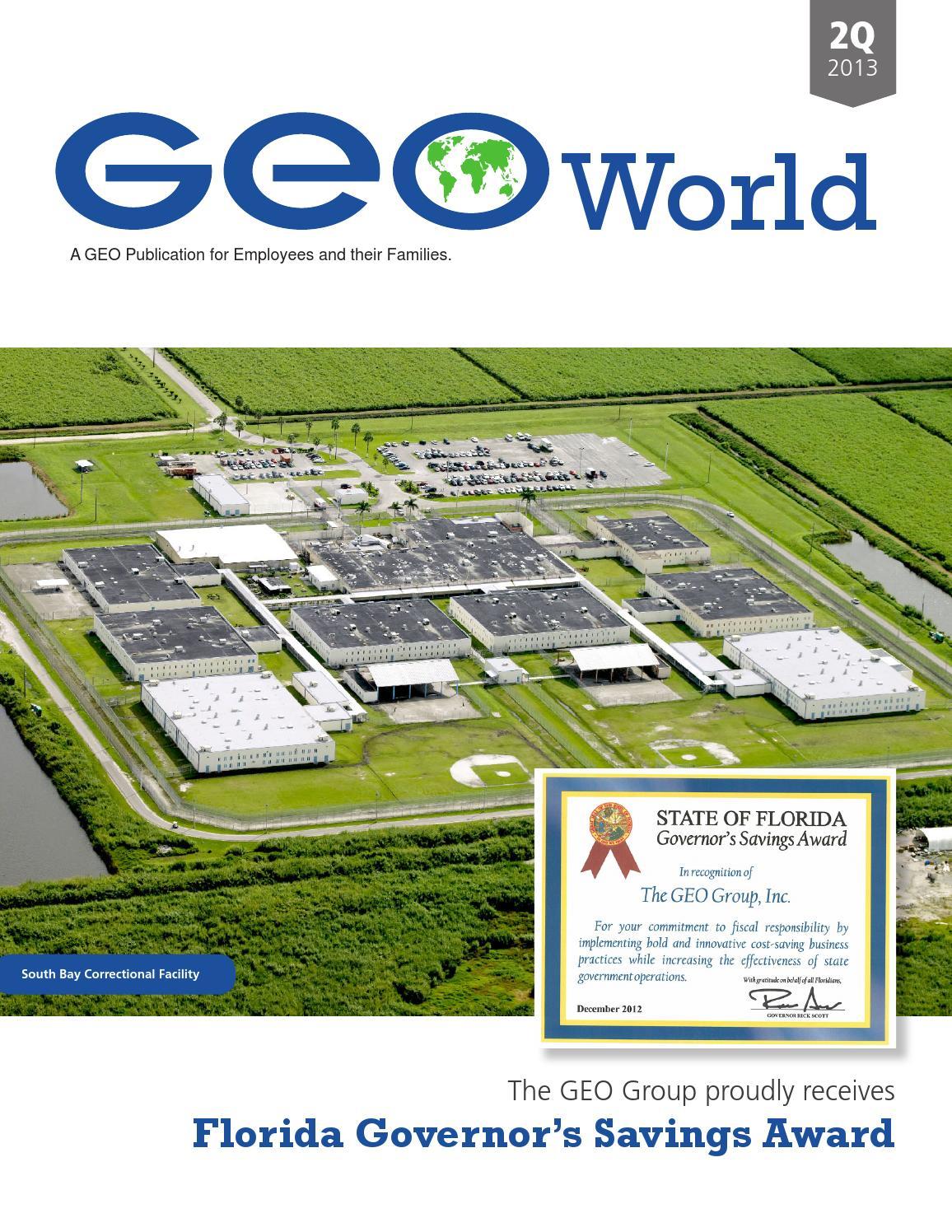 2q2013 Geo World By Esther Patton Issuu