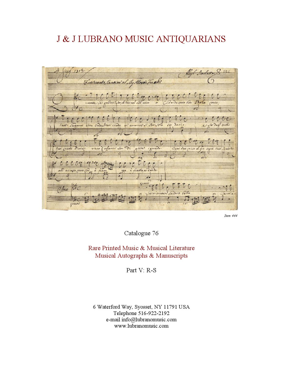 Camille Saint-Saens 1835-1921 The Dramatic Works A Thematic Catalogue of his Complete Works Volume 2