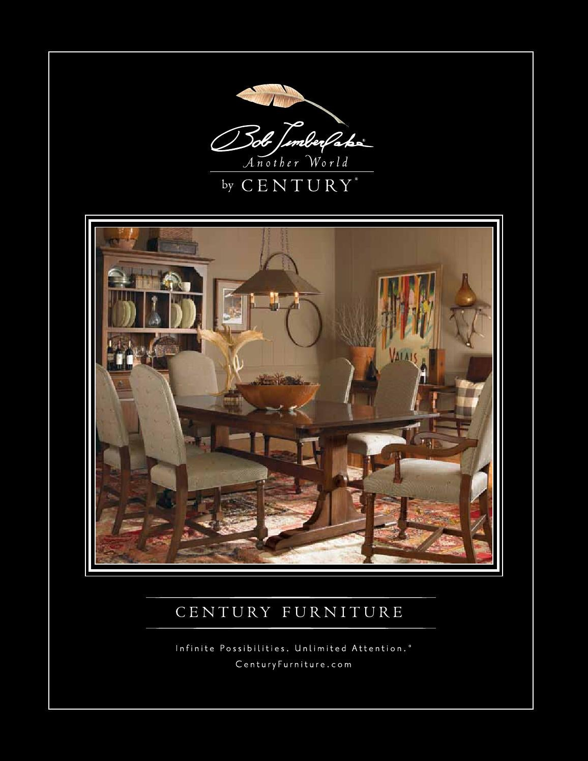 Another World - Century Trading Co. by French Bleu Home ...
