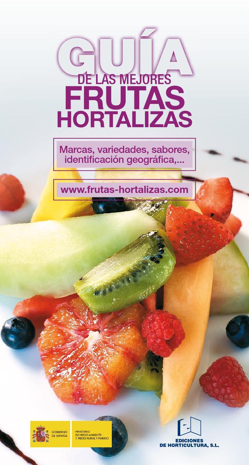 Frutas con semilla o hueso 94 respuestas