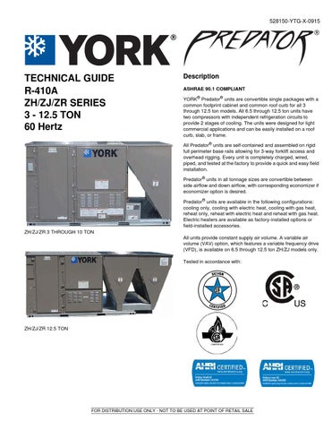 PDF york by UEZU PERU - issuu
