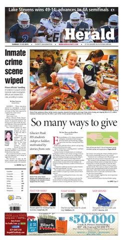 11ef880641 Everett Daily Herald