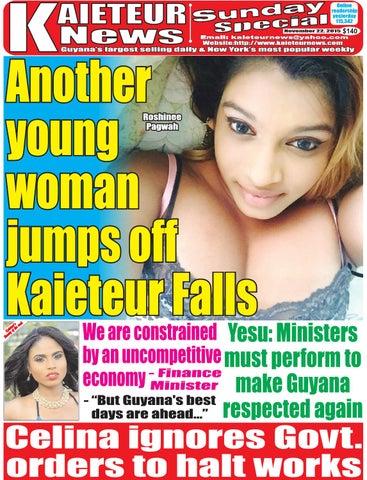 Page 04 Kaieteur News