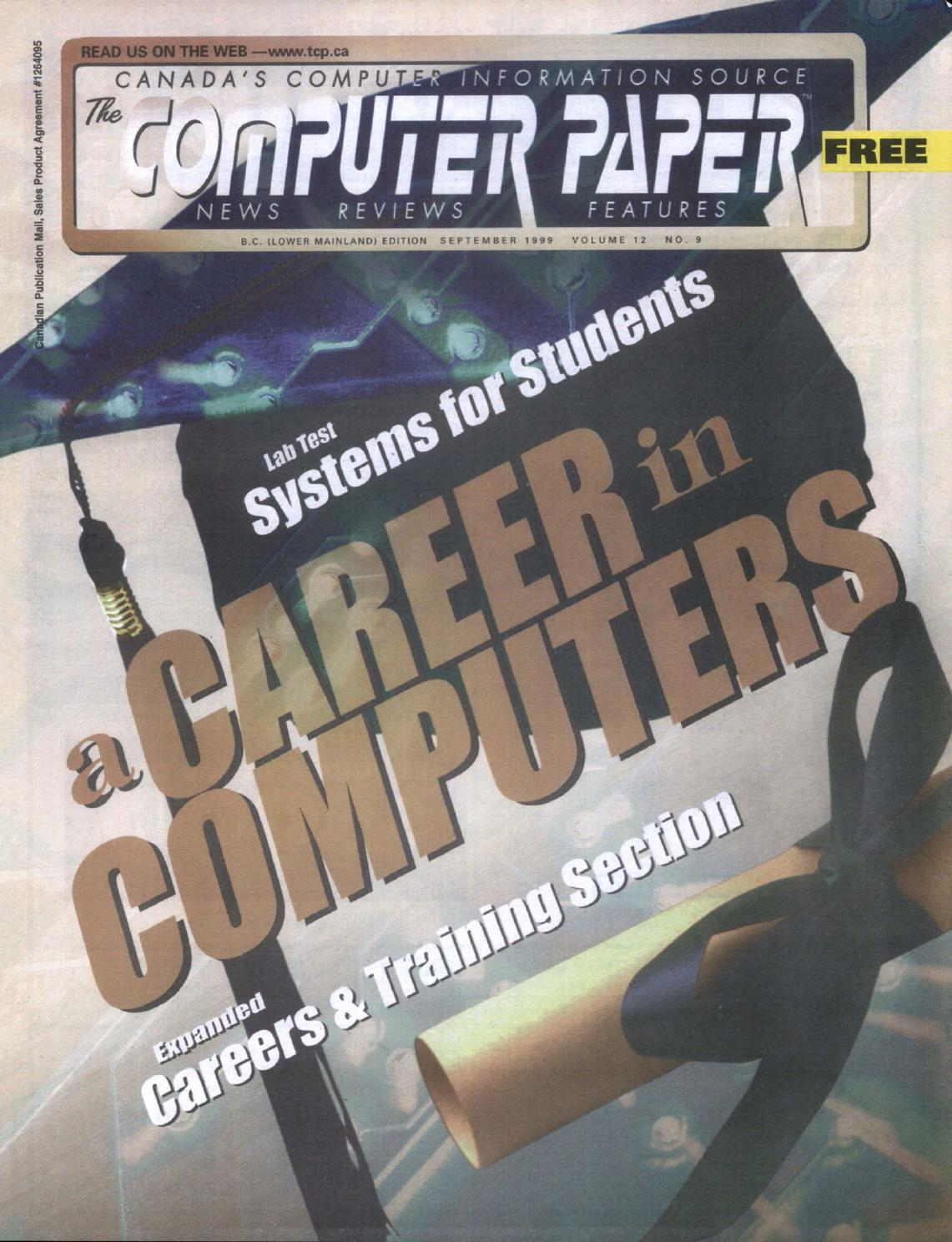 1999 09 The Computer Paper