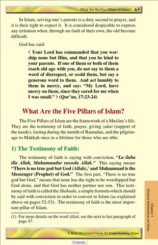 A Brief Illustrated Guide To Understanding Islam Pdf