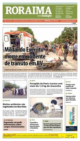 a3881850072 Jornal roraima em tempo – edição 197 – período de visualização ...