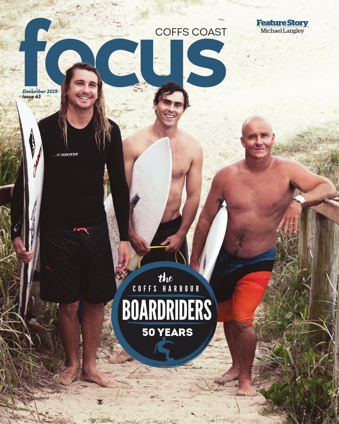 Coffs coast focus i63 by focus issuu