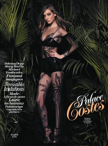 782e323b23 PalaceCostes 60 by Palace Costes - issuu