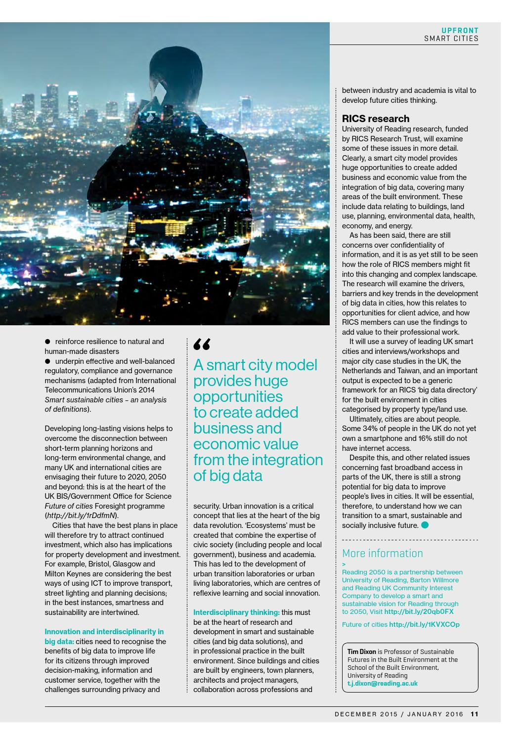 Property Journal December 2015-January 2016 by RICS - issuu