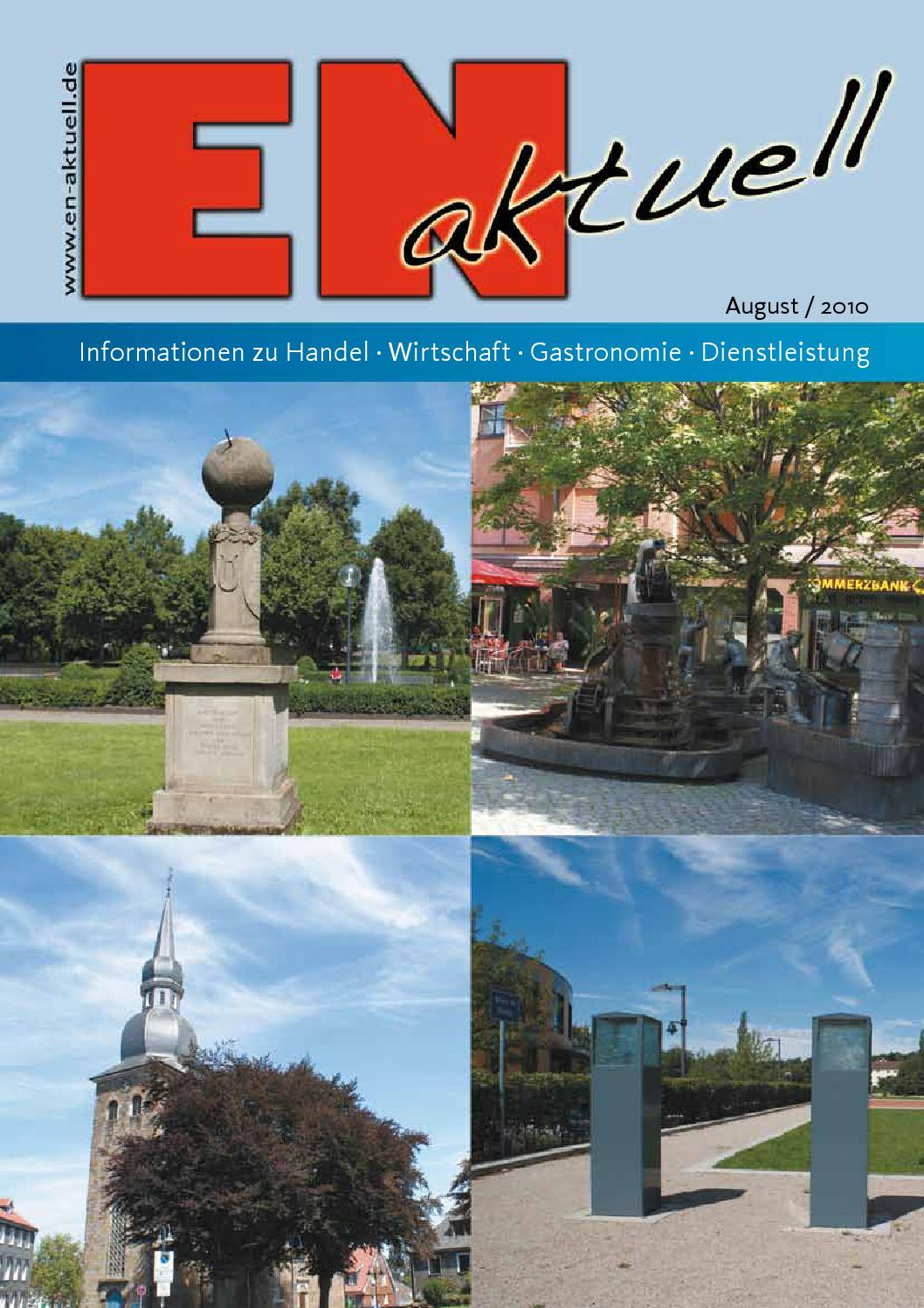 ENaktuell 7 / 2010 by EN-aktuell - issuu