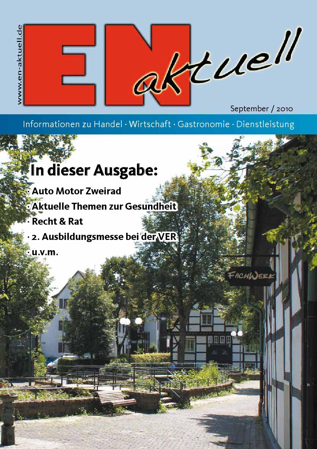 ENaktuell 8 / 2010 by EN-aktuell - issuu