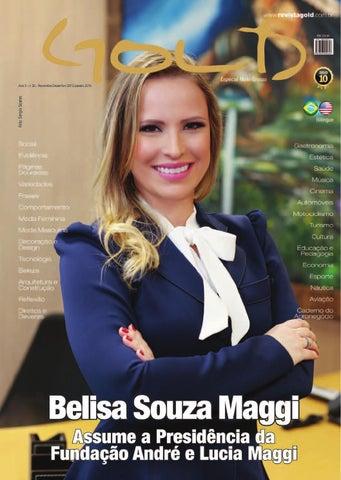 Revista Gold - 29ª Edição by Revista Gold - issuu bbdc9f6435