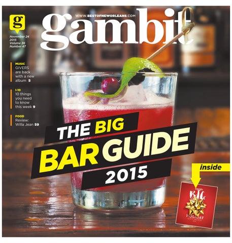 db94ede223e5b Gambit New Orleans November 24
