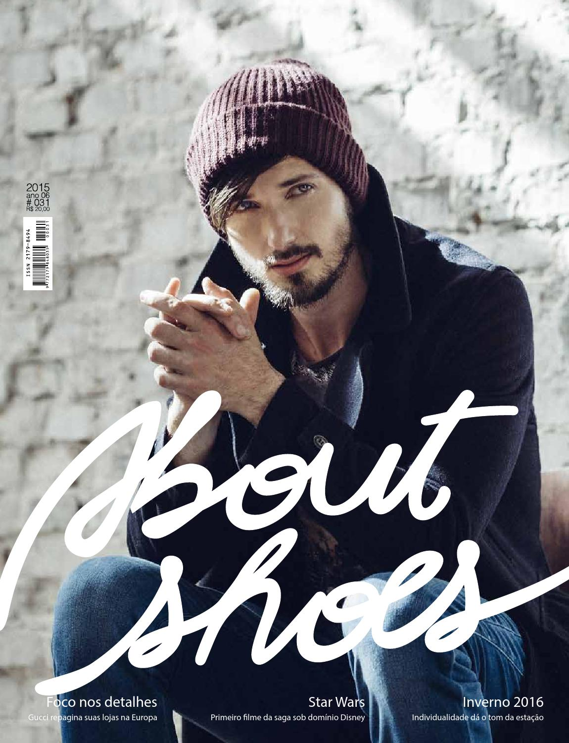 About Shoes  31 by EDITORA NOVE - issuu 937c8d91b9
