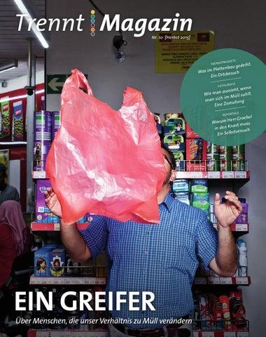 16b9c196ea583 TrenntMagazin Ausgabe Nr. 10  Herbst 2015  by Trenntstadt Berlin - issuu