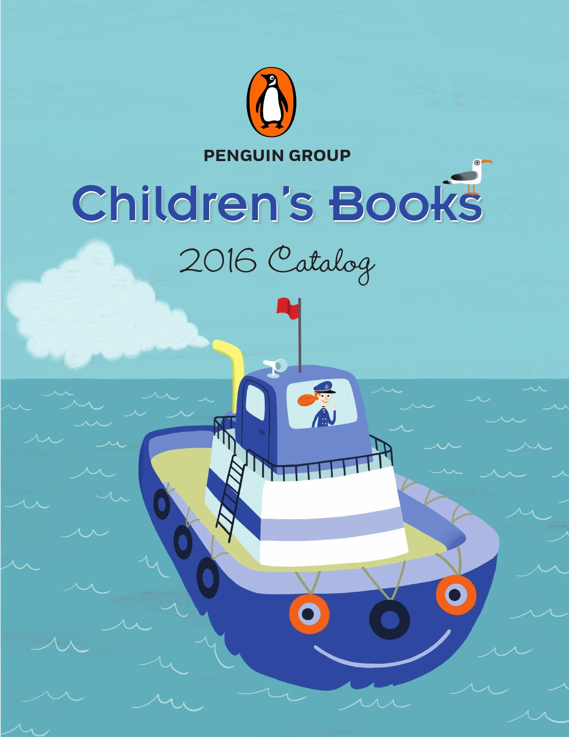 Penguin Childrens 2016 Catalog By Random House Special Dr Kevin Men Sneakers 13355 Navy 41 Markets Issuu