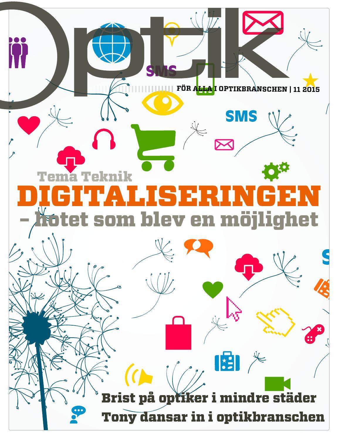 Optik 9 15 by OPTIK - issuu 096167269b4dc