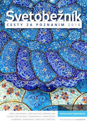 028e7c4100d3 CK Svetobeznik - Poznavacie zájazdy 2016 by Andrej Bizik - issuu