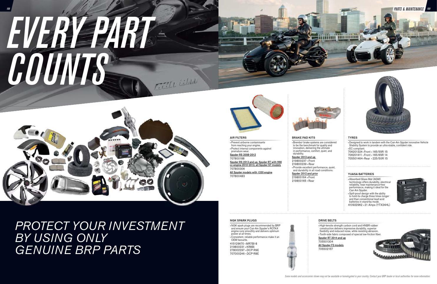Carlson CST50126 ABS Wheel Speed Sensor for 2007-2011 Honda CR-V