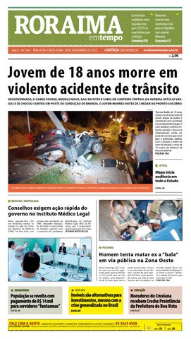 6b125f38ef7 Jornal roraima em tempo – edição 198 – período de visualização ...