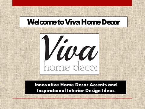 Viva Home Decor Issuu