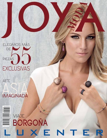 9eb72116714b JOYA MODA 54 by EDIMODA - issuu