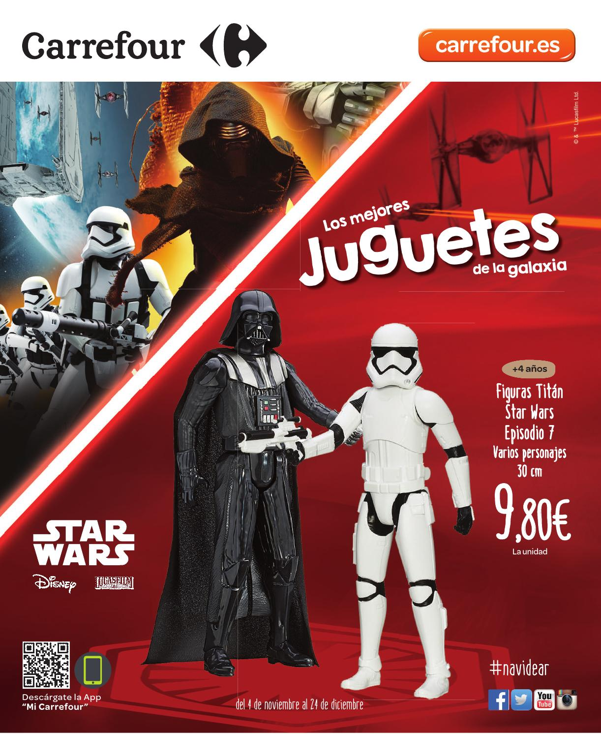 Catalogo Juguetes carrefour 2015 by Carrefour Online   issuu