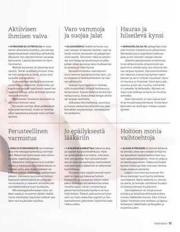Alkava Kynsisieni