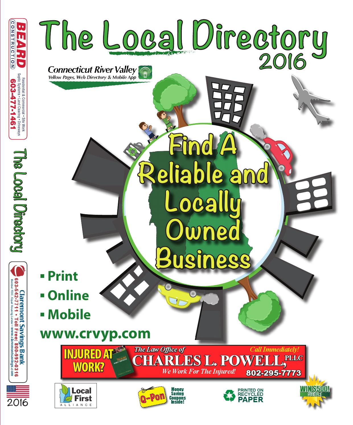 The Local Directory