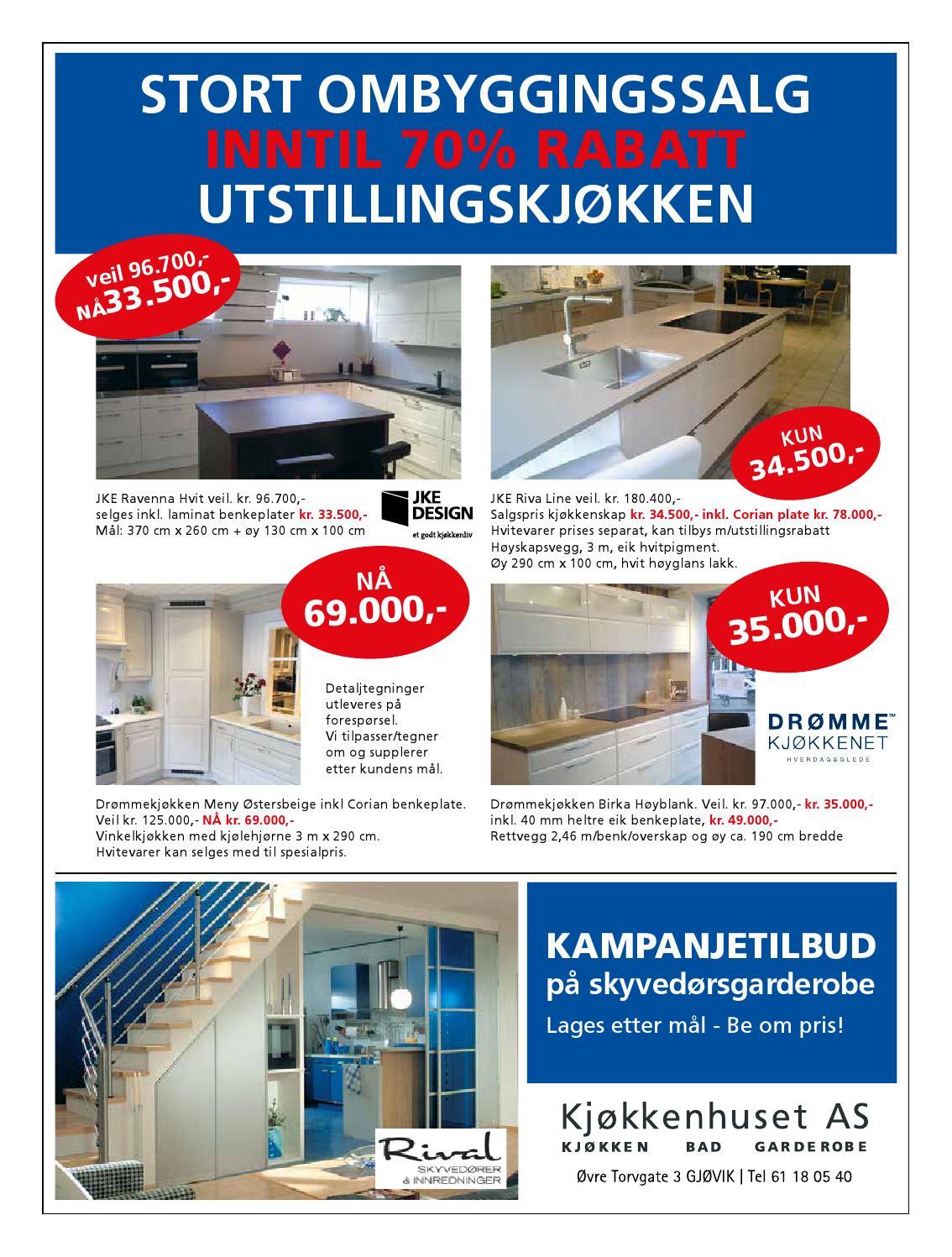 f67fdd42 November 0847734 jul i gjøvik by Amedia Annonseproduksjon AS - issuu