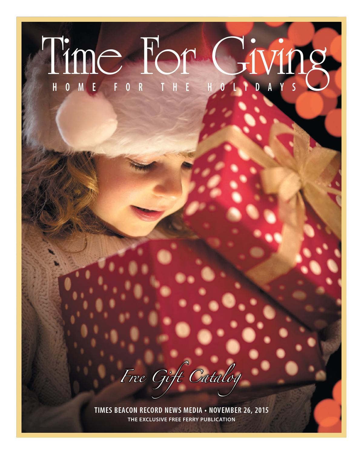 Time for giving home for the holidays by tbr news media for Setauket kitchen and bath