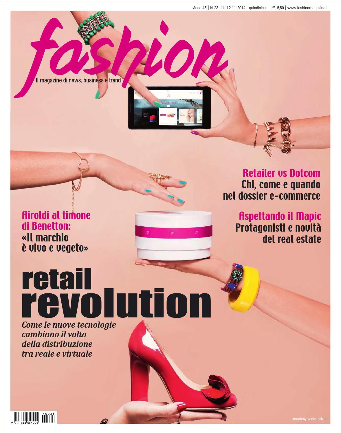 Fashion 23 2014 by Fashionmagazine - issuu a2c169abf2d9