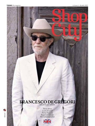 Shop in the City dicembre by ShopintheCity - issuu 8dbc9e8678af