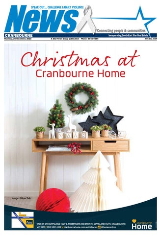 7bd6c4e5e5de News - Cranbourne - 26th November 2015 by Star News Group - issuu