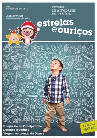 6d457a69c7 Dezembro 2015 by Estrelas e Ouriços - issuu