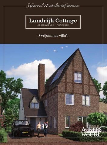 landrijk cottage | vrijstaande villa'sschouten - issuu, Deco ideeën
