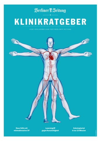 Klinik Ratgeber by Berlin Medien GmbH - issuu