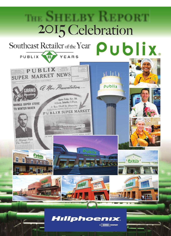 2015 seroy publix by shelby publishing issuu