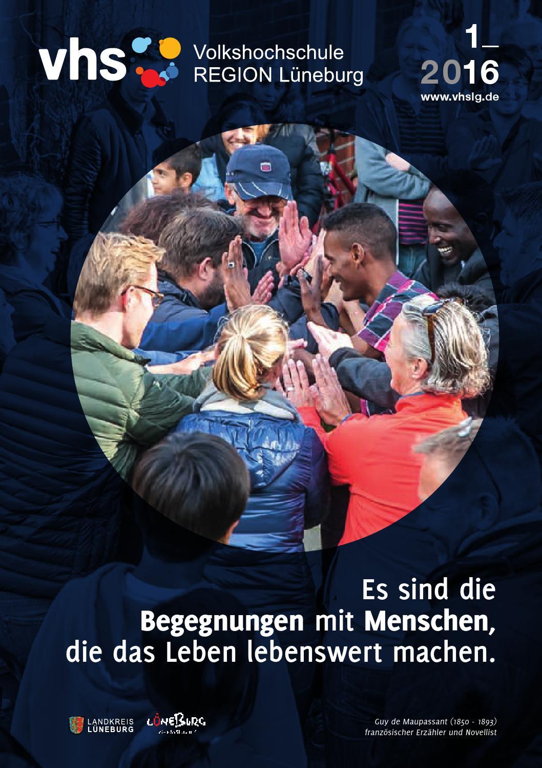 VHS Programmheft by Claudia Kutzick - issuu