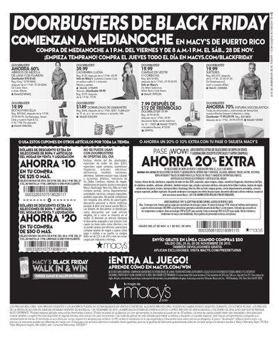 Edición 26 de Noviembre 2015 by El Vocero de Puerto Rico - issuu