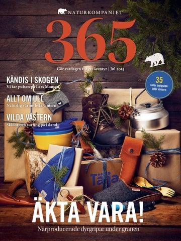 365 1505 by Naturkompaniet AB - issuu b913743a9c283