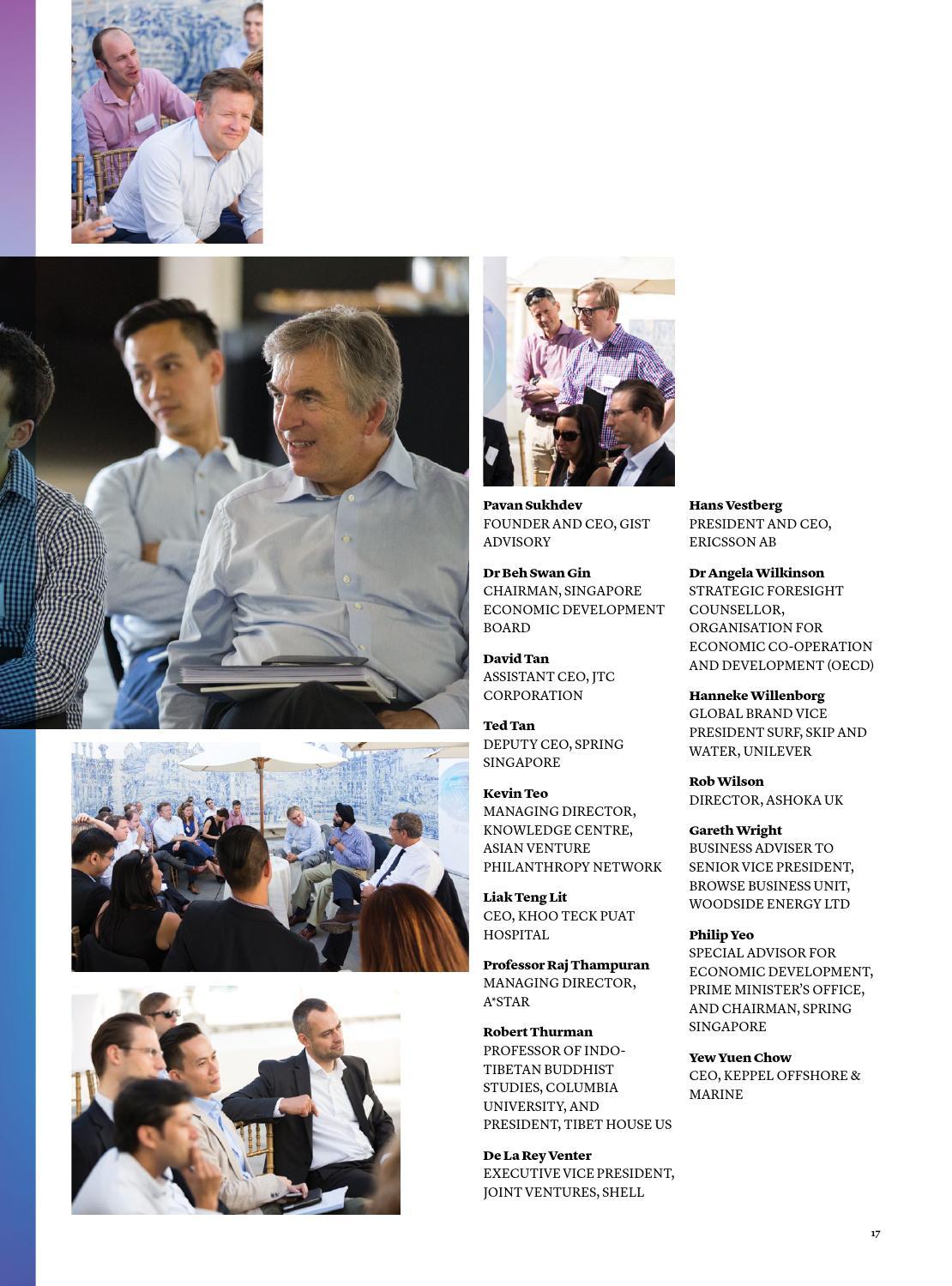 leadership vanguard yearbook by xynteo issuu