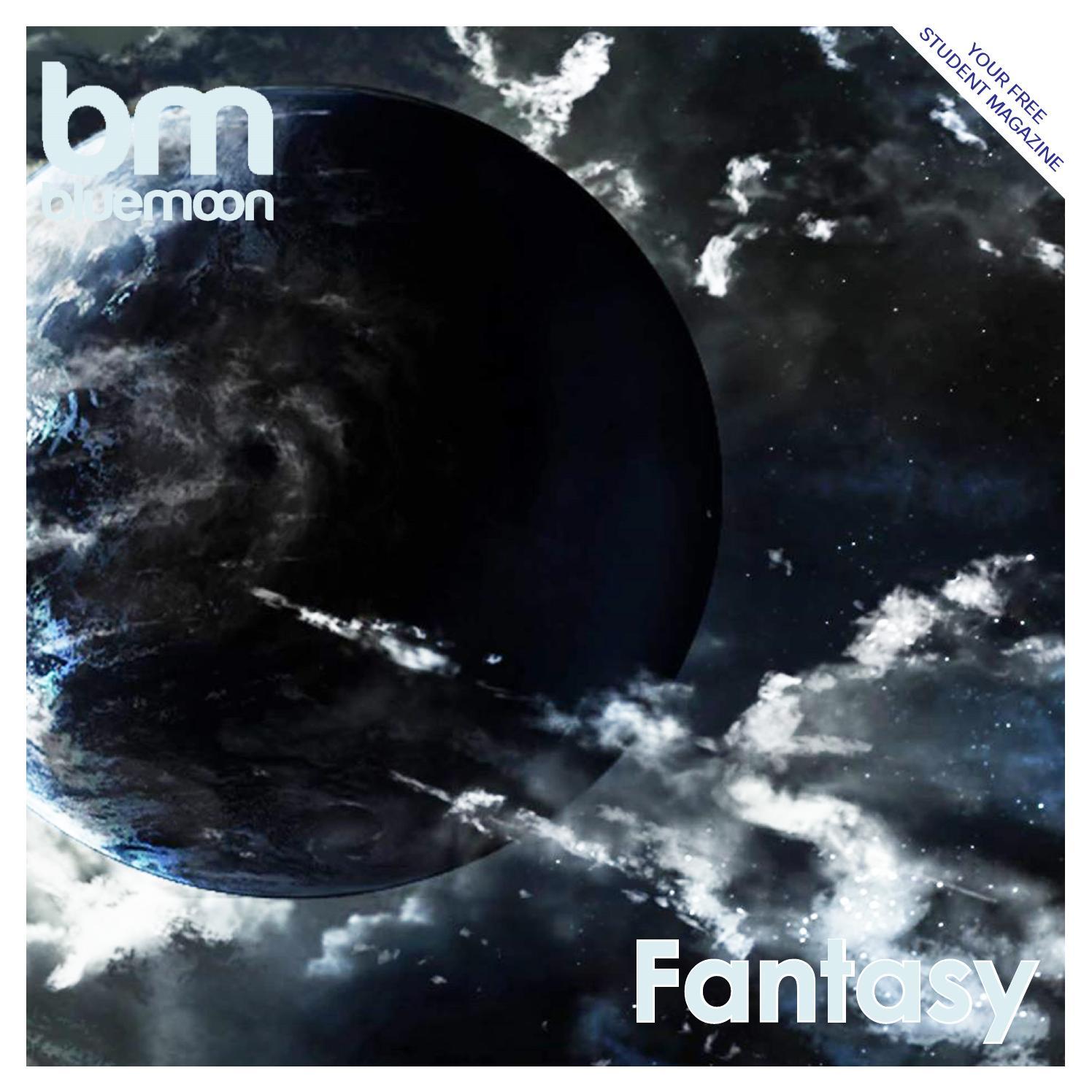 BlueMoon | Fantasy by Trident Media - issuu