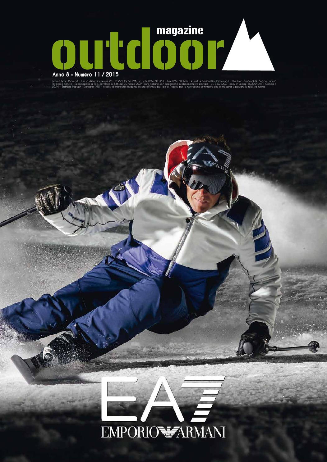 Outdoor Mag 11 2015 by Sport Press issuu
