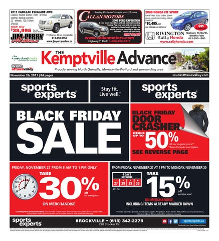 152ef0818b1 Kemptville112615 by Metroland East - Kemptville Advance - issuu