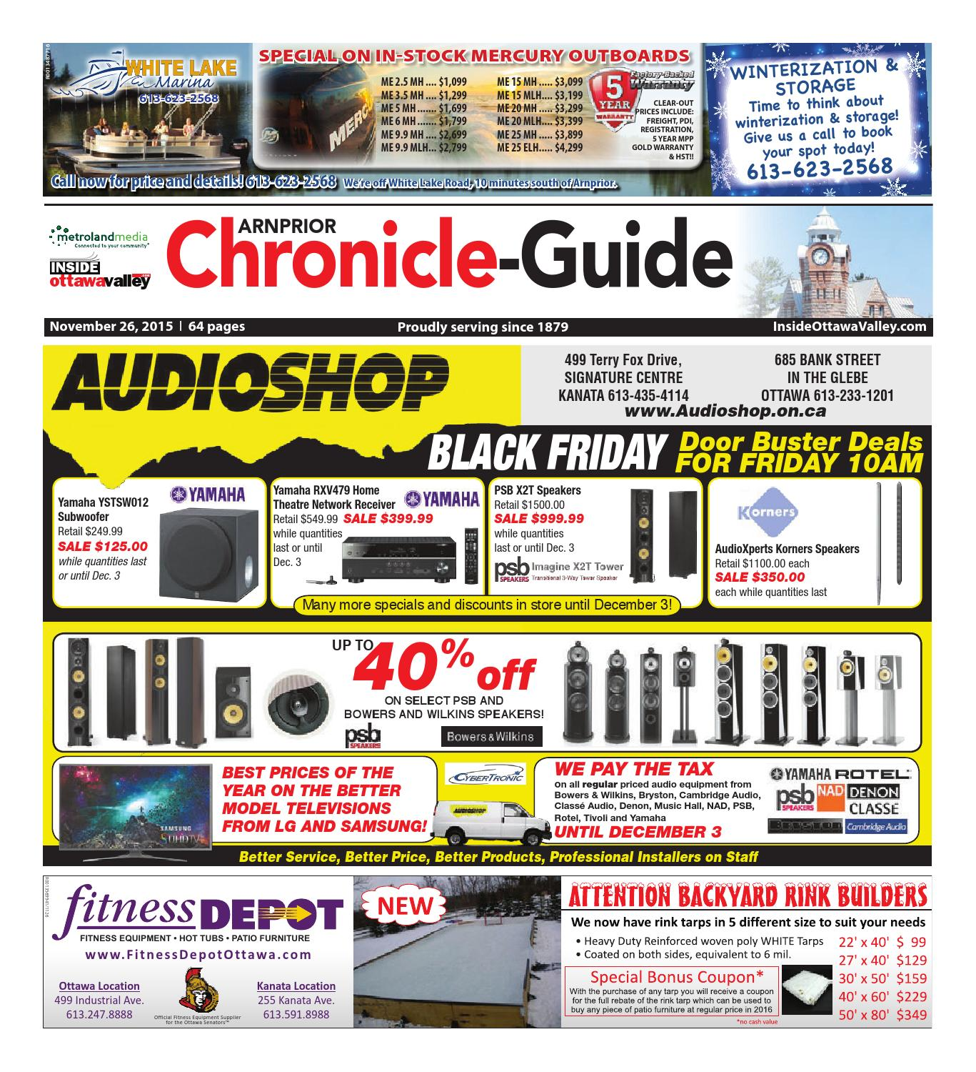 Arnprior112615 by metroland east arnprior chronicle guide issuu fandeluxe Gallery
